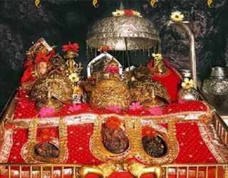 Chandigarh to Vaishno Devi Darshan