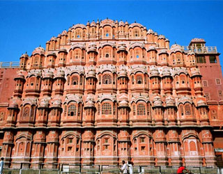 Golden Triangle Tour with Chandigarh