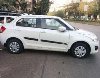 Swift Dzire Taxi Chandigarh