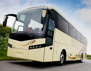 Bus Rental Chandigarh