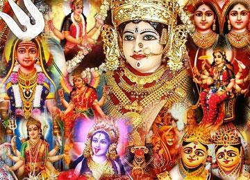 Devi Darshan