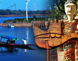 Chandigarh Special 1 Day Tour