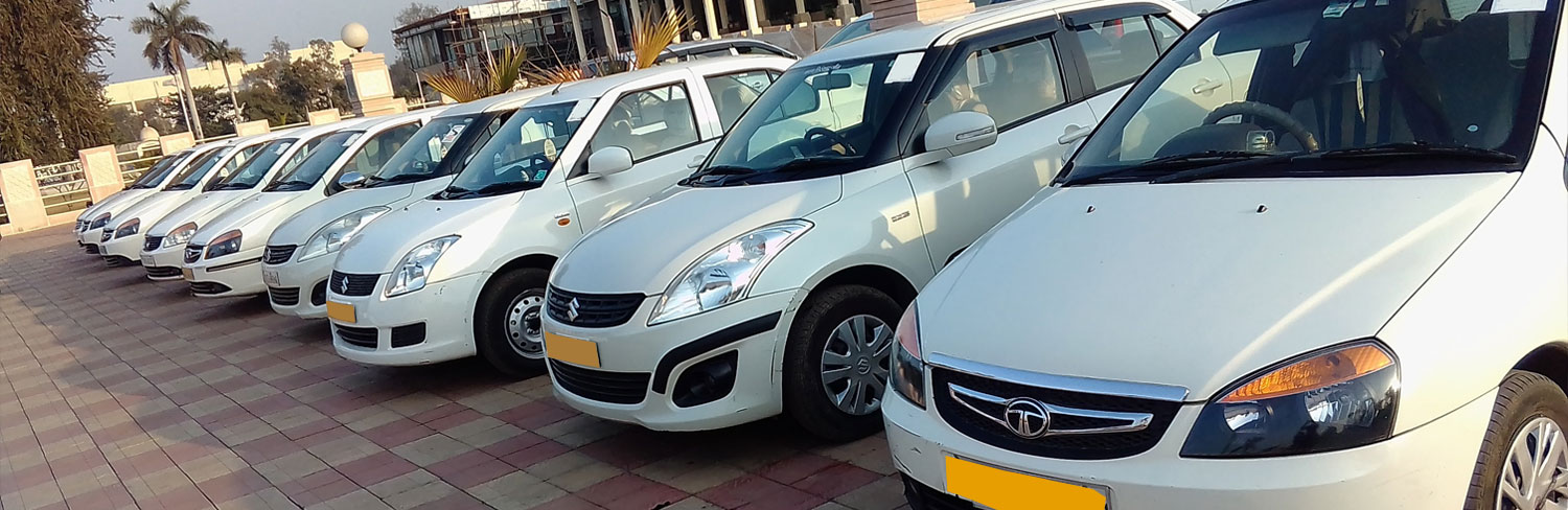 Chandigarh taxi hire services
