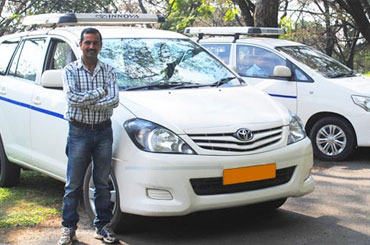 Car Rental Service in Chandigarh