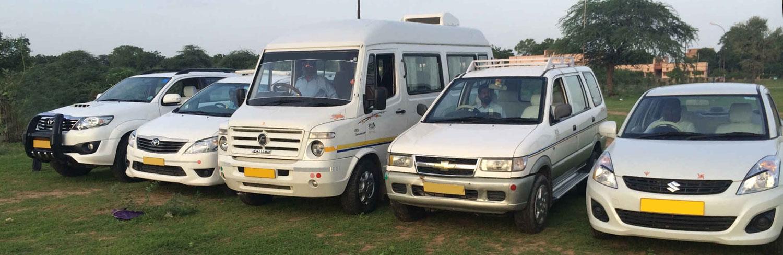 Chandigarh fleets hire services
