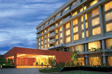 Hotel Booking in Chandigarh