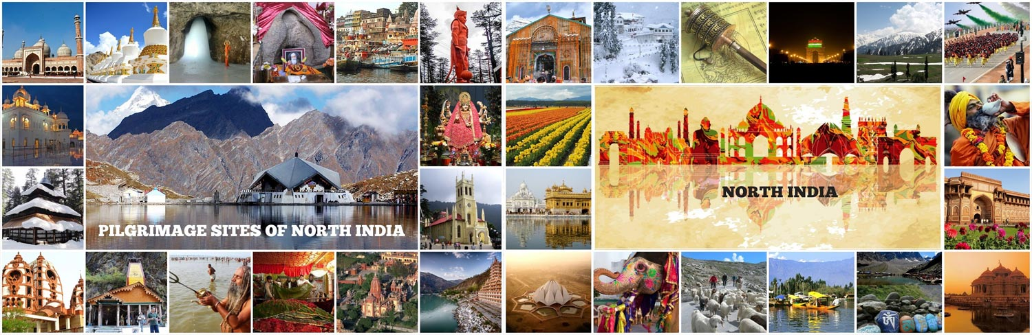 Chandigarh to Himachal and North India Tours